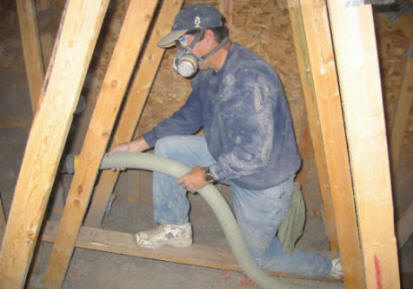 Notes On Insulating Your Attic