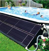 Solar pool heating - Cubre piscinas bestway ...