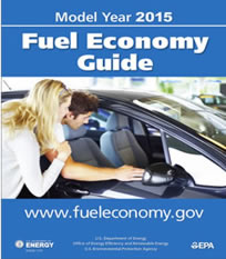 car fuel econ guide