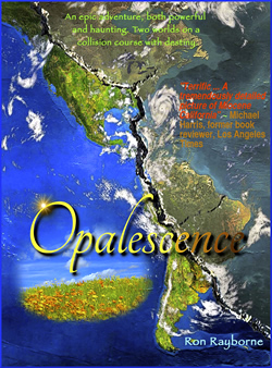 Opalescence book